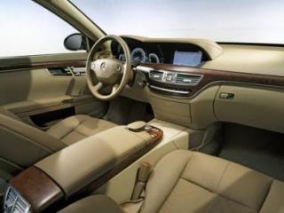 Mercedes-Benz Classe S - Limousine