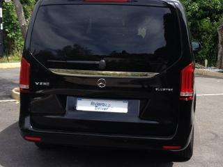 Van and mini-coach