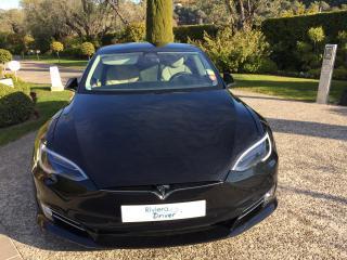 Chauffeur privé location de voiture haut de gamme - Monaco