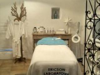 Book a car to go to the luxury Spa & Institut Eveil des Sens