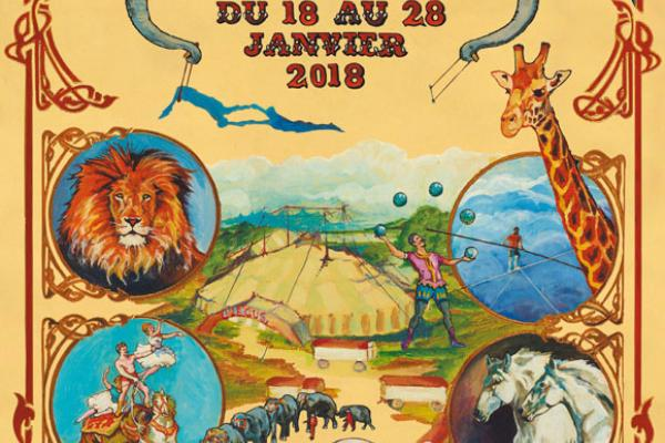 Participez au festival international du cirque de Monte Carlo !