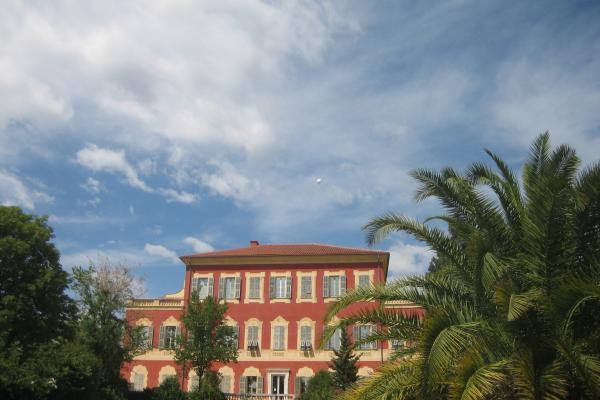 Journée visite des musées de Provence