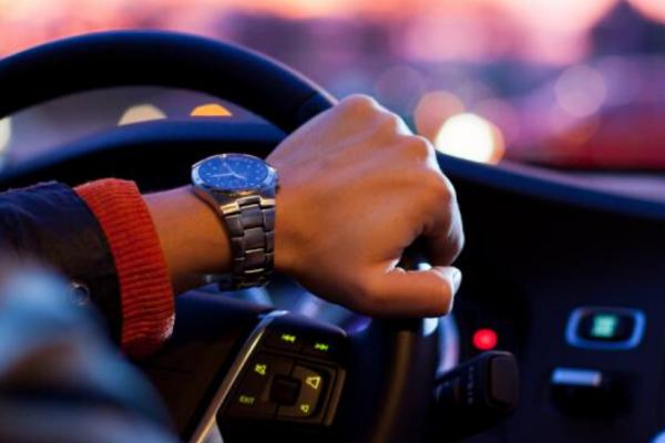 Mise à disposition de chauffeur privé