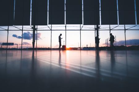 Transferts aéroport / loisirs / longues distances