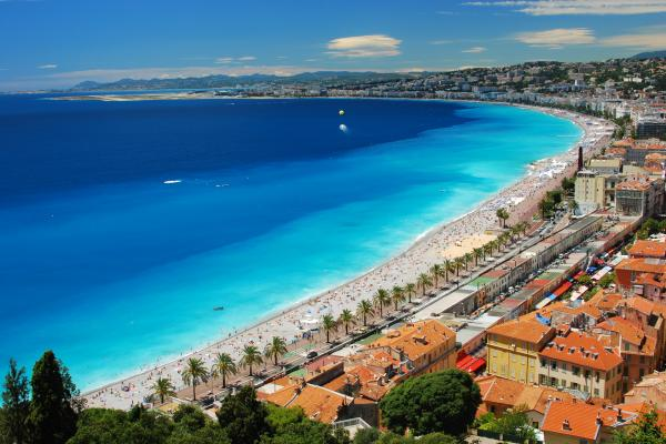 Excursion French Riviera - Chauffeur privé