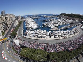 Monaco Formula One Airport transfer