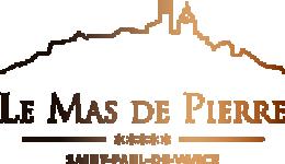 Le Mas de Pierre