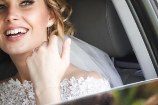 Chauffeur de Mariage professionnel