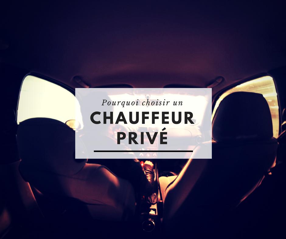 Pourquoi choisir un chauffeur privé sur la Côte d'Azur ?